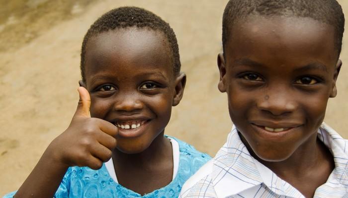 Témoignage campagne missionnaire 2020 + vente de pralines