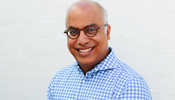 In verbondenheid met India