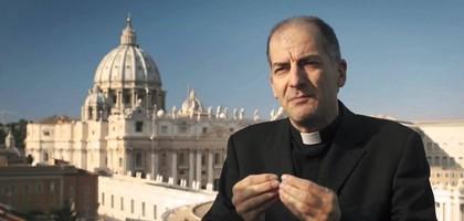 Noodfonds COVID-19: interview met aartsbisschop Dal Toso