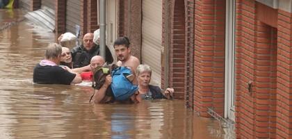 Missio reste aux côtés des victimes des inondations de juillet