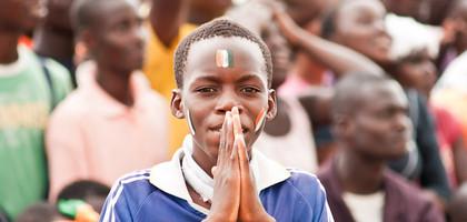 Nood aan een nieuw Ivoorkust