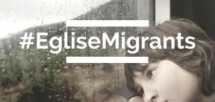 Une nouvelle pastorale avec des migrants et des réfugiés...