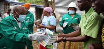 Paus opent noodfonds voor slachtoffers COVID-19