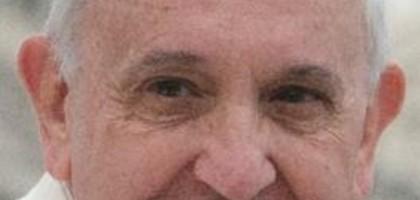 Intention missionnaire du Pape François