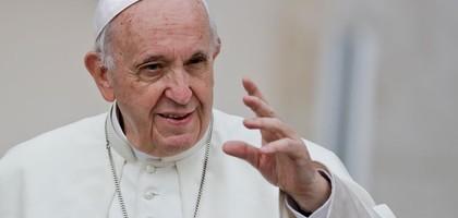 Boodschap van de paus voor Missiezondag