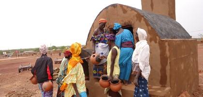 Radio Sahel, l'Evangile de bouche à oreille