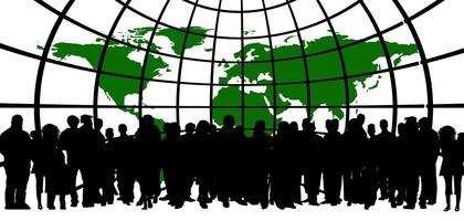 Les Catholiques dans le monde en 2015