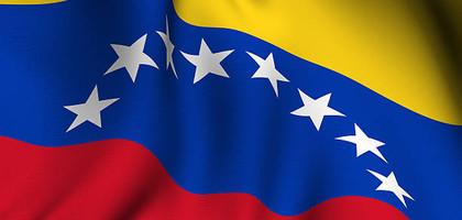 Venezuela wordt nieuw campagneland