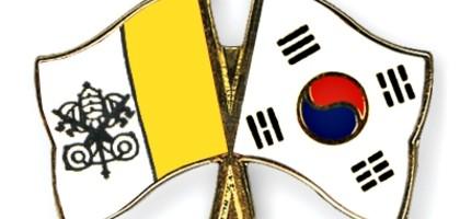 Kan paus Zuid-Korea helpen?
