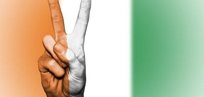 Nieuw vredesinitiatief in Ivoorkust