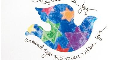Kerkgemeenschappen drijvende motor achter vrede