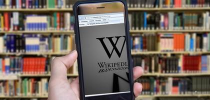 Wikipédia, vecteur d'évangélisation?
