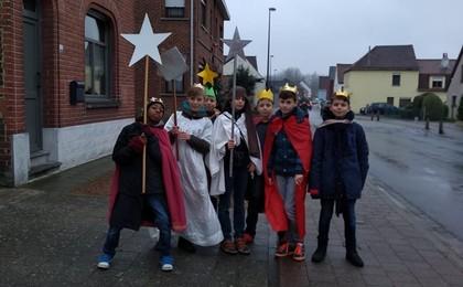 Missio - Sterzingen - Sint-Katharina-Lombeek